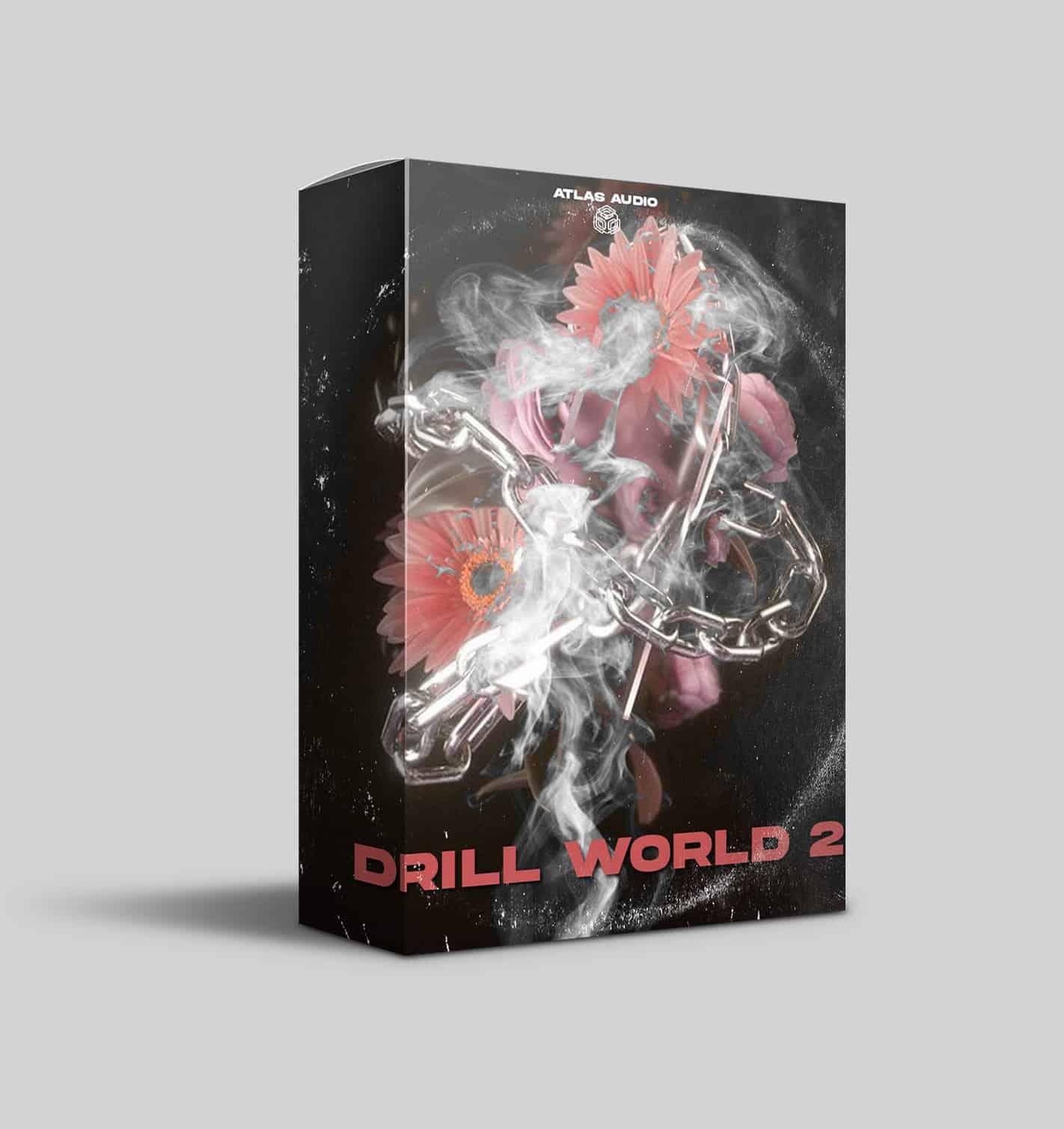 Atlas Audio Drill World 2