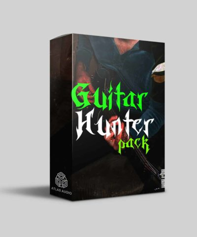 Atlas Audio - Guitar Hunter