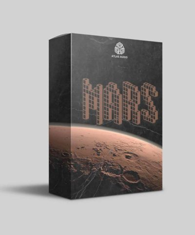 Atlas Audio - Mars Sample Pack