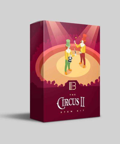 Brandon Chapa - Circus Stem Kit Vol.2