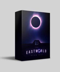 Brandon Chapa - Eastworld Stem Kit