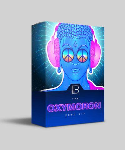 Oxymoron Free Perc Kit by Brandon Chapa
