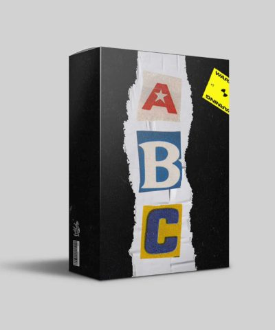 Cartel Loops ABC Sample Pack