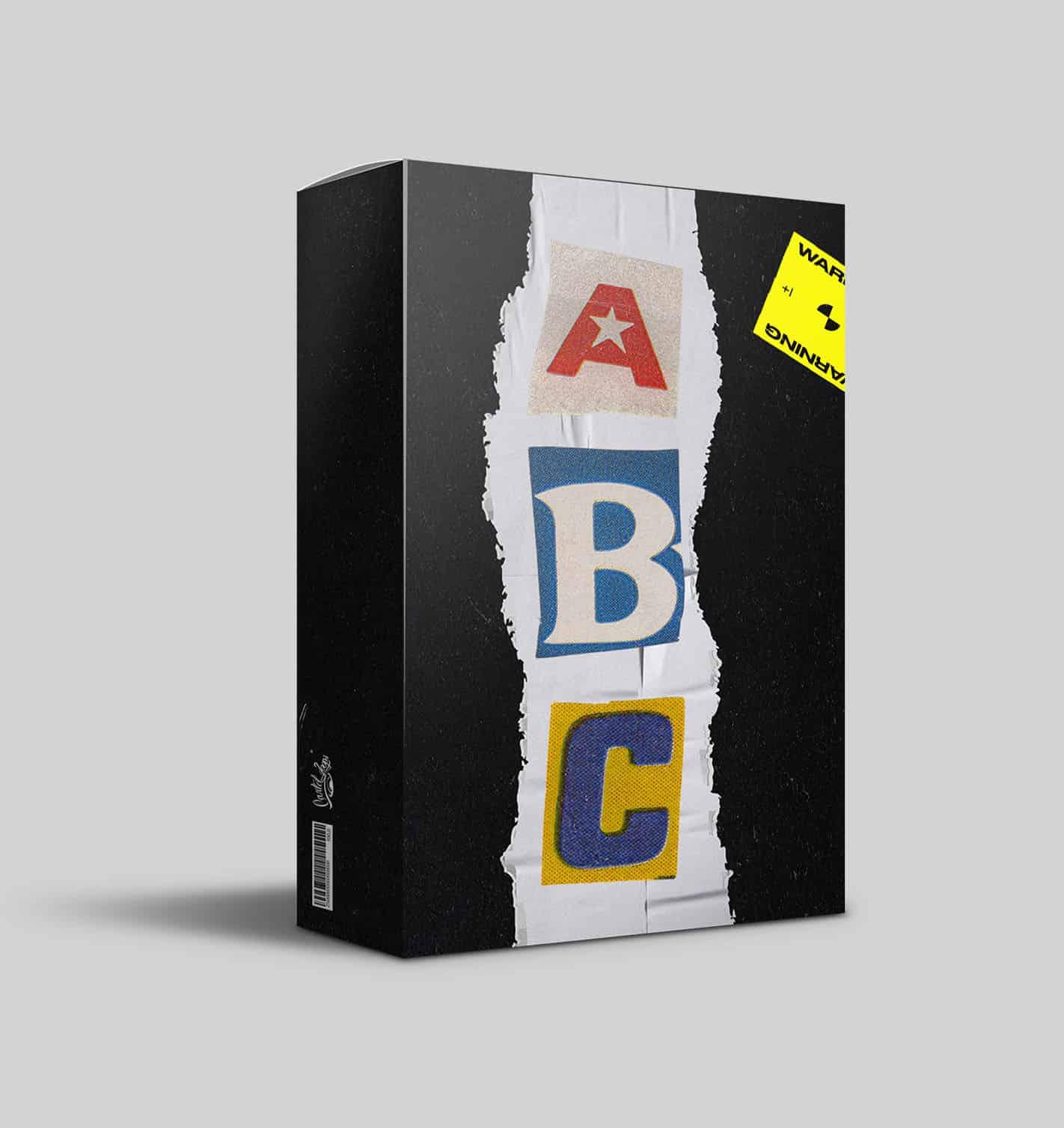 Cartel Loops ABC Sample Pack