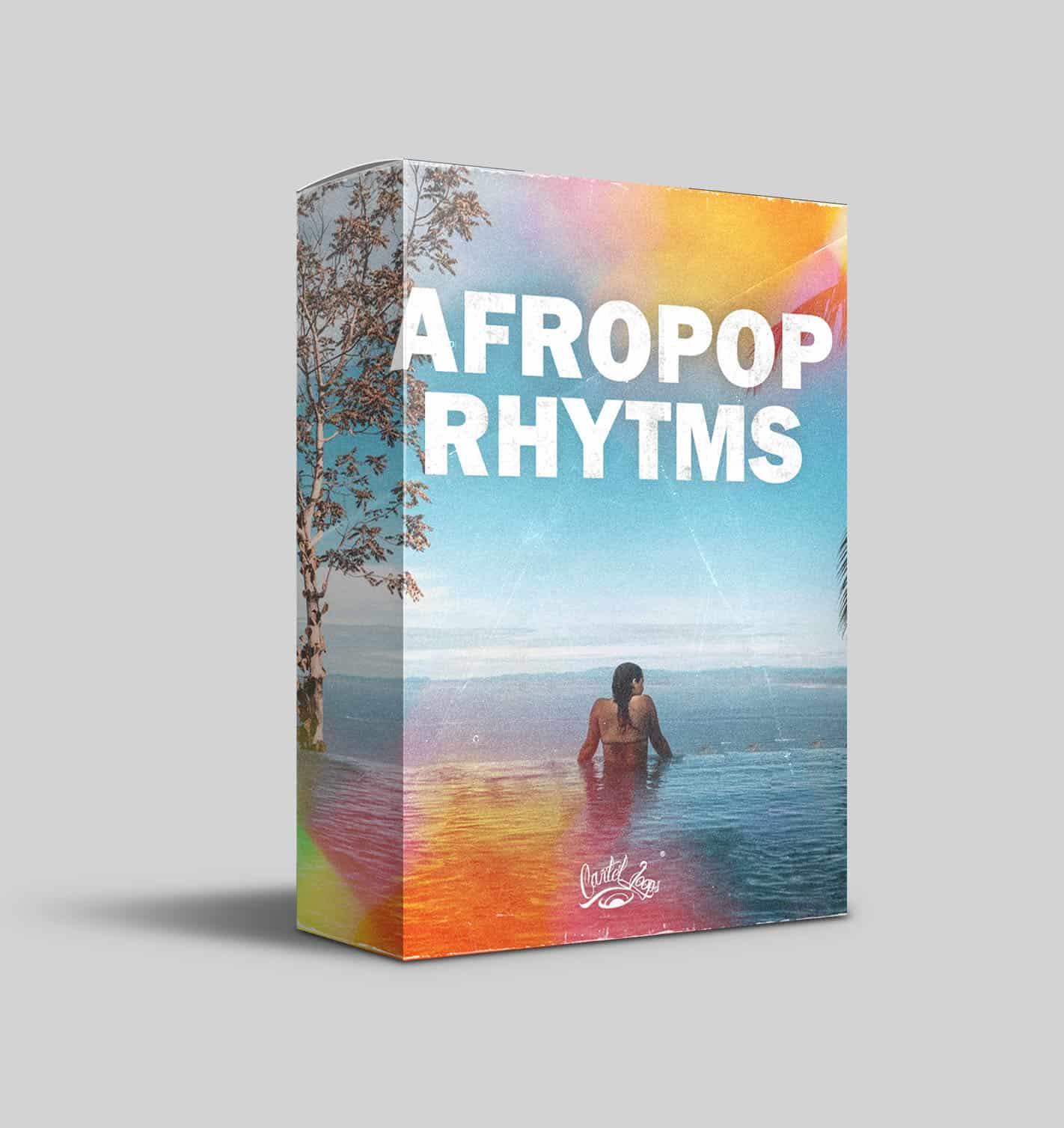 Cartel Loops - Afro Pop Rythms Kits