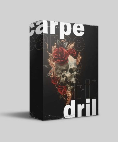 Godlike Loops - Carpe Drill Construction Kit