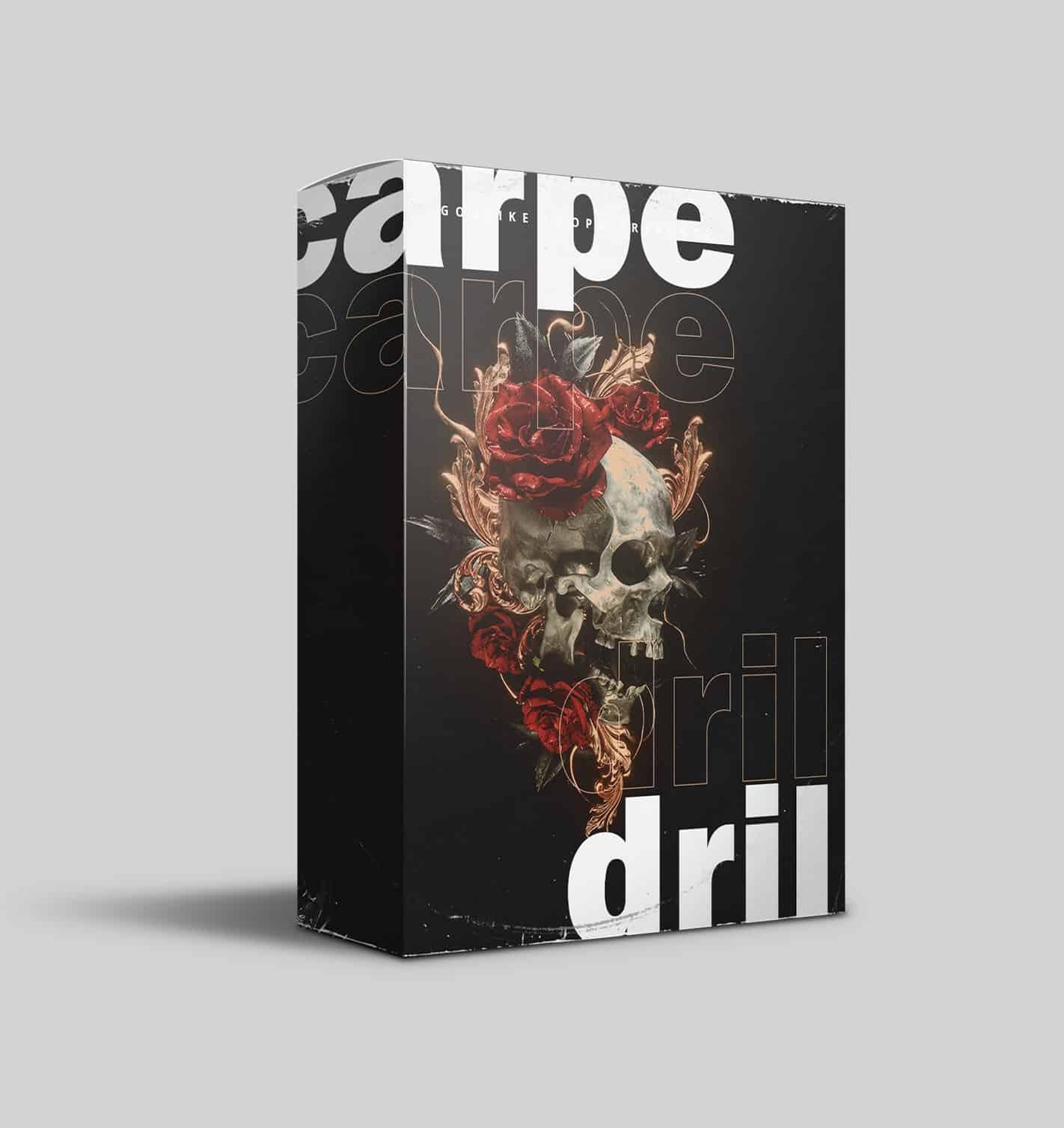 Godlike Loops - Carpe Drill Construction Kit