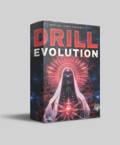 Godlike Loops - Drill Evoltion