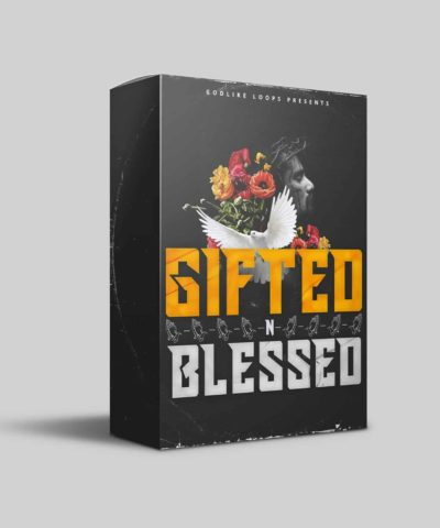 Gifted N Blessed Construction Kits