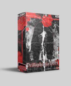 THP Drillophonia Vol.1 (Presets, Drum Kit, Loops)