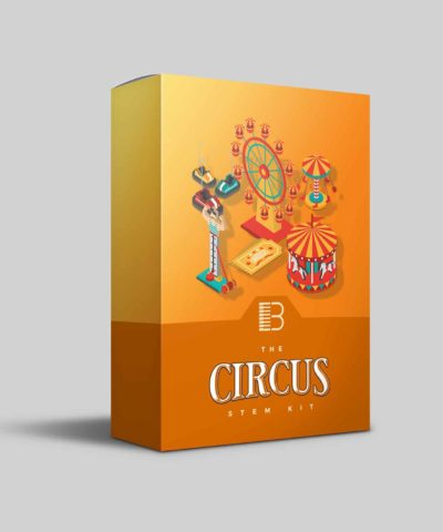 The Circus Loop Kit by Brandon Chapa