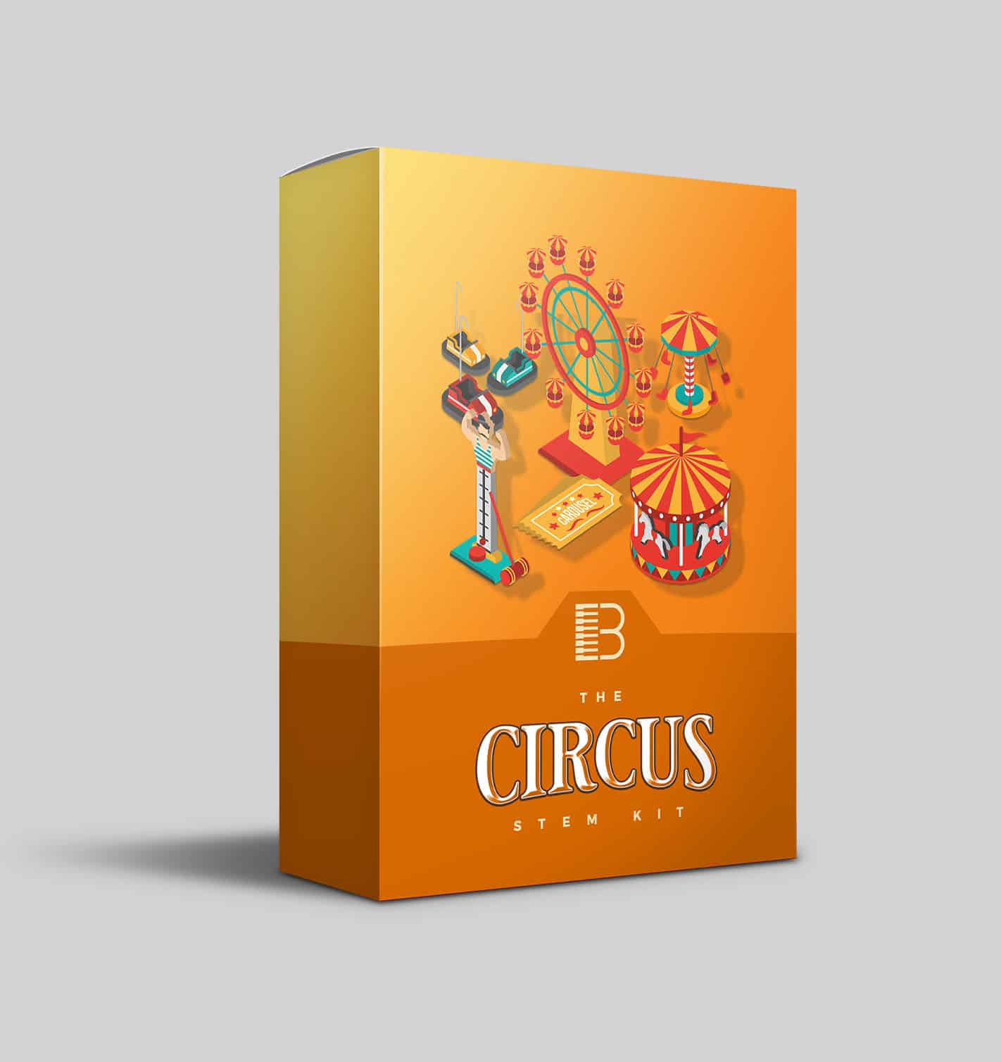 The Circus Loop Kit by Brandon Chapa