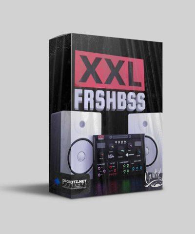 XXL Frshbass Plugin
