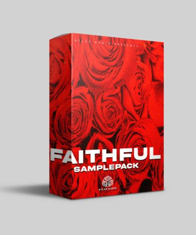 Atlas Audio - Faithful Sample Pack (Hip-hop)