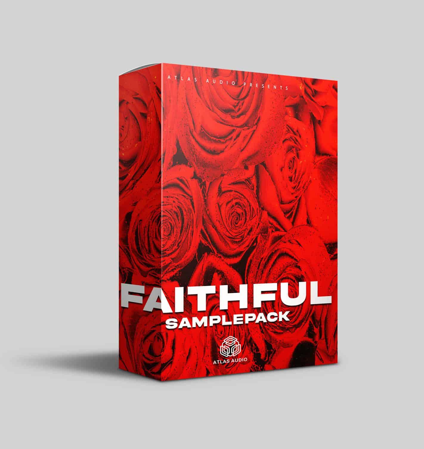 Atlas Audio - Faithful Sample Pack (Hip-hop)