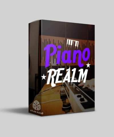 Atlas Audio - Piano Realm Construction Kit
