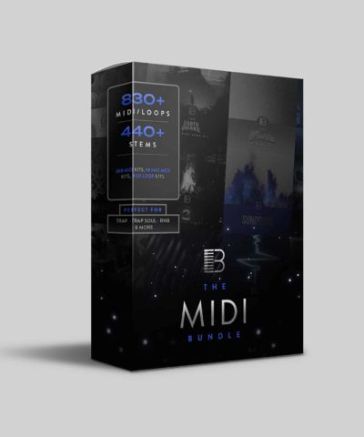 Brandon Chapa - The Midi Bundle