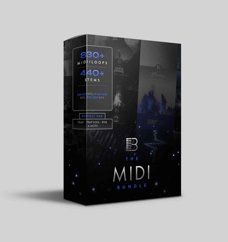 Brandon Chapa - The Midi Bundle