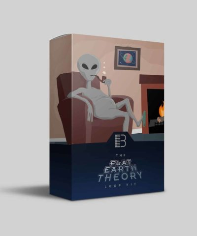 Brandon Chapa - Flat Earth Theory Loop Kit