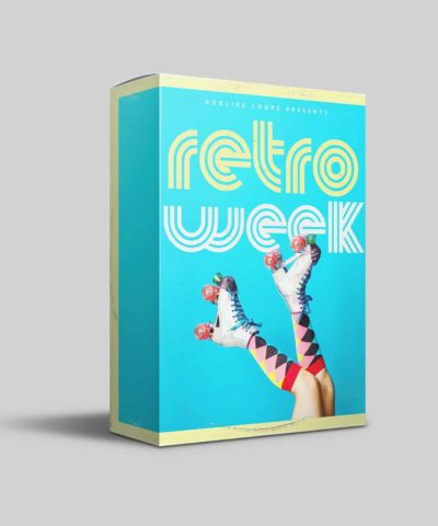 Retro Week by Godlike Loops