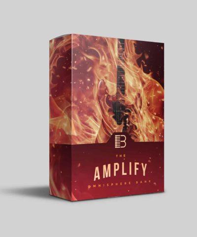 Omnisphere Guitar Presets by Brandon Chapa Beats