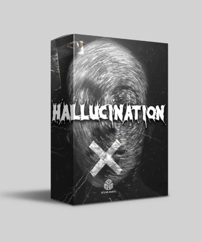 Hallucination - 20 Hot Samples in The Style of Drake