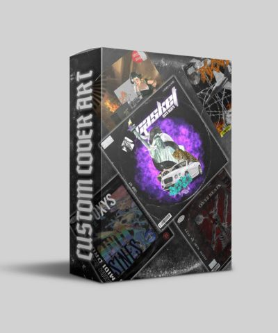 Get your custom covert art for your beats