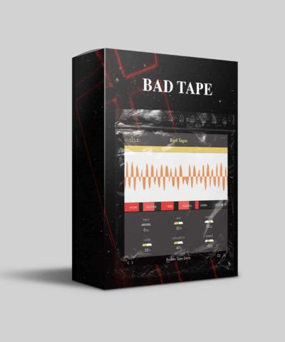 Download Denise Audio Bad Tape