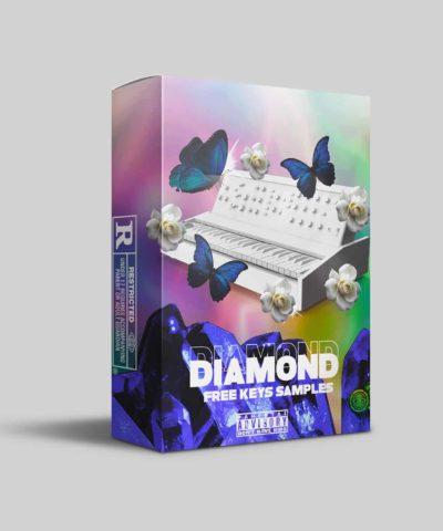 Diamond Keys Free Sample Pack