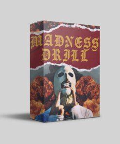 Madness Drill by Godlike Drill