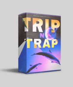 Trip N Trap Godlike Loops - 10 Construction Kits