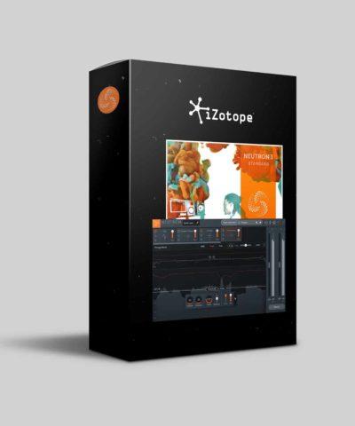 Download Izotope Neutron 3 Plugin