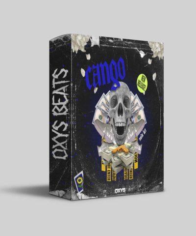 Oxys Beats Cango MIDI Kit