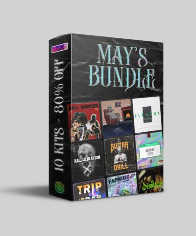 May's Producer Bundle