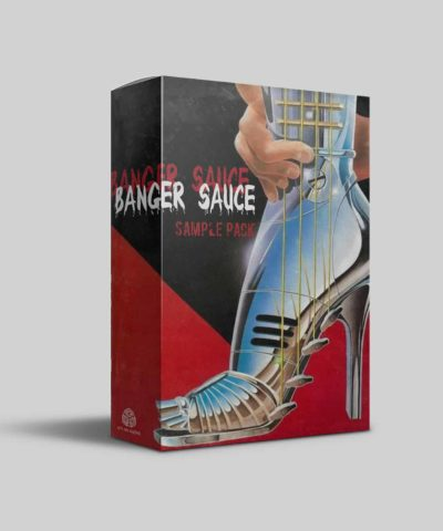 Atlas Audio - Banger Sauce Sample Pack