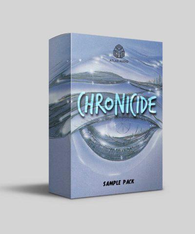 Atlas Audio Chronicide Sample Pack