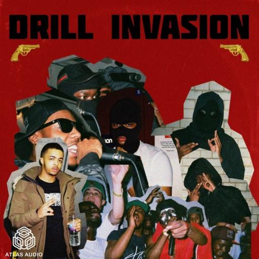 Drill Invasion (Drill Top Bundle)