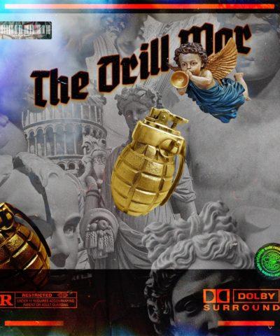 Drill War Cover |