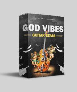 Godlike Loops - Good Vibes Guitars