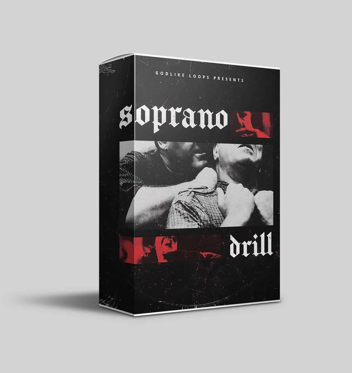Godlike Loops - Soprano Drill