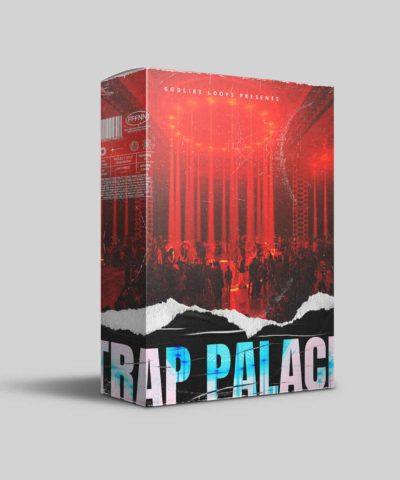 Godlike Loops - Trap Palace Kit