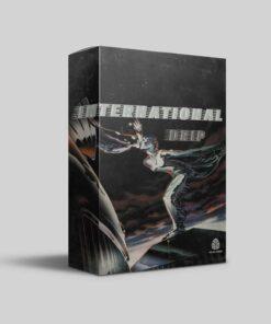International Drip Samples