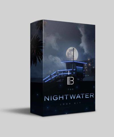 Brandon Chapa - Night Water Loops for Trap & Hip-hop