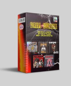 Exclusive Drill Bundle by THP