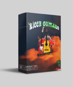 The Highest Producers - Ricch Guitars