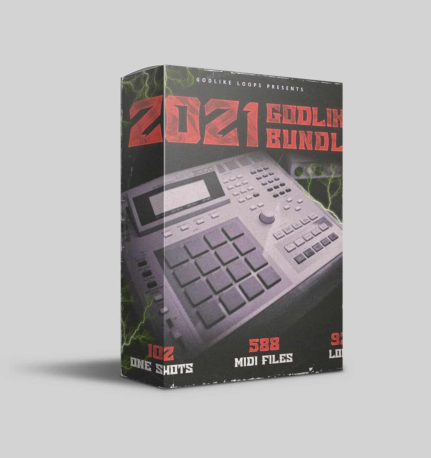 Godlike 2021 Bundle