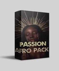 Atlas Audio Afro Pack Passion