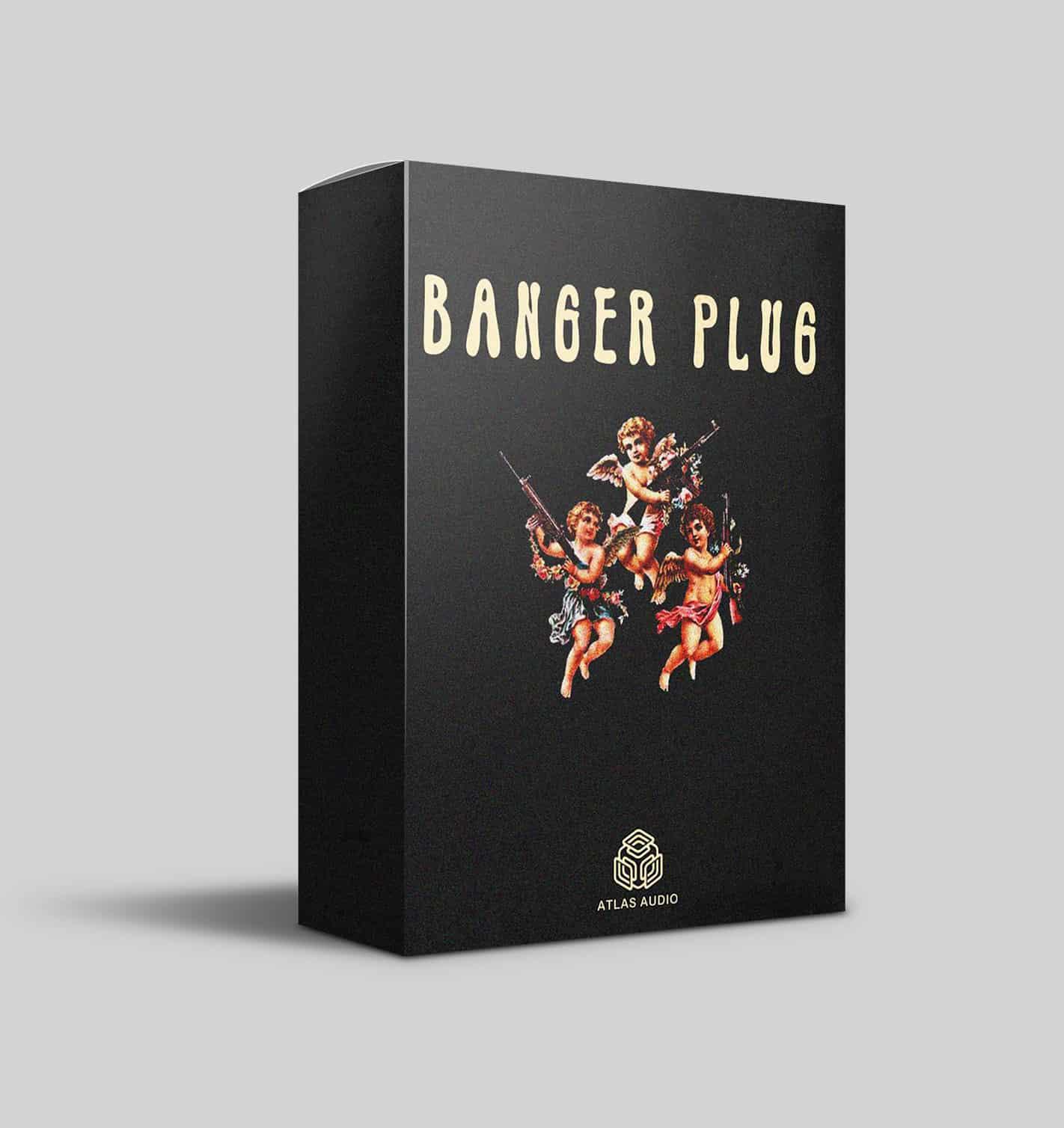Atlas Audio Banger Plug Sample Pack