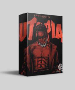 La Flame in Utopia Construction Kit