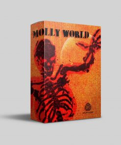 Atlas Audio - Molly Construction Kit